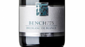 Bench 1775 2012 Blanc De Blancs | White Wine