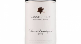 Vasse Felix 2012 Petit Verdot blend | Red Wine