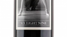 SIX EIGHT NINE Cellars 2014 Submit | Red Wine