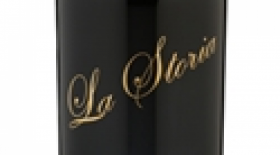 La Storia 2015 Zinfandel | Red Wine
