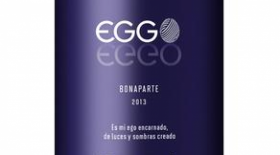 EGGO Bonaparte Label
