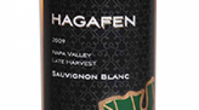 2009 Late Harvest Sauvignon Blanc | White Wine