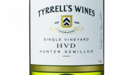 Tyrrell's Wines HVD Semillon 2012 | White Wine