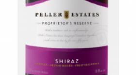 Peller Estates Proprietor's Reserve Shiraz | Red Wine