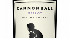 Cannonball 2014 Merlot | Red Wine