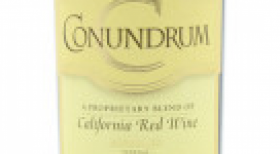 Conundrum Blend | Red Wine