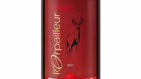 L'Orpailleur 2017 Rouge | Red Wine