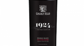 Gnarly Head 1924 Double Black   Red Wine