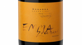 Emma Zuccardi | Red Wine