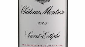 Chateau Montrose 2005 Cabernet Franc blend | Red Wine