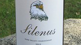Napa Valley Chardonnay - American Eagle Series | White Wine