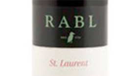 Rabl 2010 St. Laurent Label