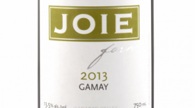 JoieFarm 2013 Gamay Noir | Red Wine