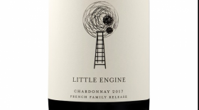 Little Engine Wines 2016 French Family Chardonnay | White Wine