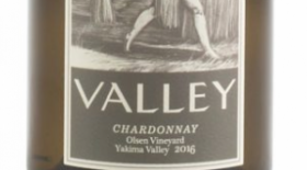 Dusted Valley 2016 Chardonnay | White Wine