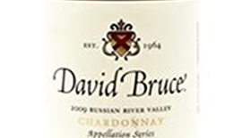 David Bruce Winery 2011 Chardonnay | White Wine
