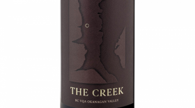 Tinhorn Creek Vineyards 2014 The Creek Label