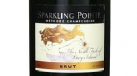 Sparkling Pointe Brut 2011 | White Wine