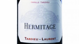 Maison Tardieu-Laurent 2014 Hermitage Rouge | Red Wine