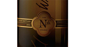 The Nth Degree Chardonnay | White Wine
