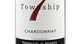 Township 7 Vineyards & Winery 2016 Chardonnay | White Wine