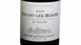 Savigny-lès-Beaune Le Village | Red Wine