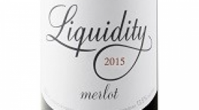 Liquidity 2015 Merlot | Red Wine