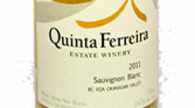 Quinta Ferreira Estate Winery 2015 Sauvignon Blanc | White Wine