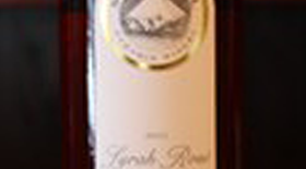 Summerhill Pyramid Winery 2012 Syrah (Shiraz) Label