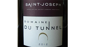 Domaine du Tunnel | Red Wine