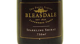 Bleasdale 2013 Sparkling Shiraz | Red Wine