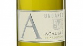 A by Acacia 2013 Unoaked Chardonnay California | White Wine