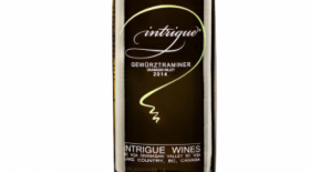 Intrigue Wines 2017 Gewürztraminer | White Wine
