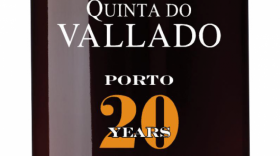 Quinta do Vallado Tawny 20 Years Old Port | Red Wine