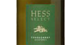 The Hess Collection 2011 Chardonnay Label