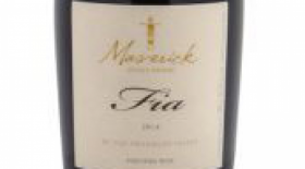 Maverick Estate Winery 2014 Fia | Red Wine