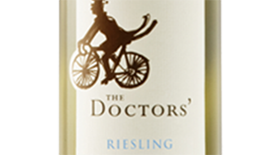 The Doctors' | White Wine