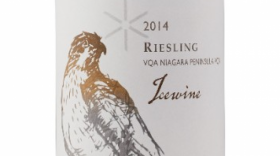 Cave Spring 2014 Riesling Icewine Label