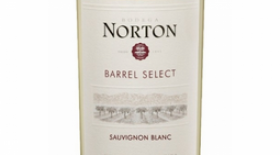 Bodega Norton Barrel Select Sauvignon Blanc | White Wine