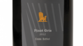 Fielding Estate Winery 2012 Pinot Gris (Grigio) | White Wine