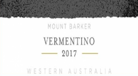 West Cape Howe 2017 Vermentino | White Wine