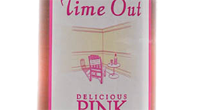 Mommy's Time Out 2012 Blend Label