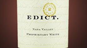 Napa Valley Proprietary White | White Wine