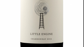 Little Engine Wines 2016 Chardonnay | White Wine