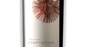 Adaptation Cabernet Sauvignon Label
