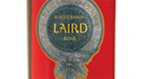 Laird Family Estate 2013 Syrah (Shiraz) Label