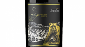 Indigenous World Winery 2013 Cabernet Franc | Red Wine
