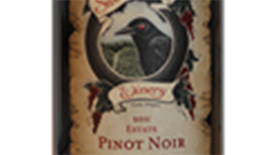 Estate Pinot Noir | Red Wine