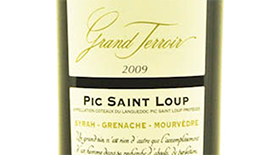 Grand Terroir - Pic Saint Loup | Red Wine