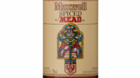 Maxwell Wines Spiced Mead | White Wine